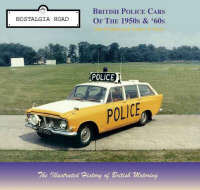 Police Cars of the 1950s and 1960s