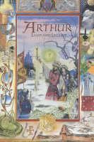 Arthur: Land and Legend (Paperback)
