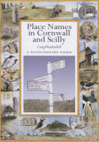 Place Names in Cornwall and Scilly (Paperback)