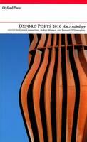 Oxford Poets 2010: An Anthology (Paperback)