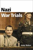Nazi War Trials (Hardback)