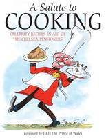A Salute to Cooking (Hardback)