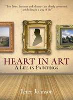 Heart in Art: A Life In Paintings (Hardback)