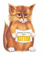 Getting to Know Your Kitten