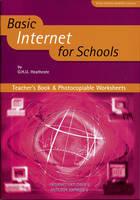 Basic Internet for Schools Teacher's Book - Basic ICT Skills S. (Paperback)