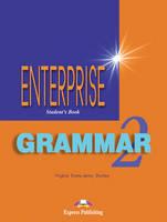 Enterprise: Grammar Level 2 (Paperback)