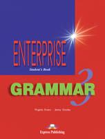 Enterprise: Grammar Level 3 (Paperback)
