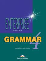 Enterprise: Grammar Level 4 (Paperback)