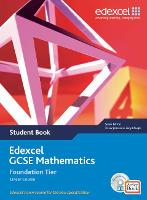 Edexcel GCSE Maths 2006: Linear Foundation Student Book and Active Book with CDROM - EDEXCEL GCSE MATHS