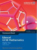 Edexcel GCSE Maths: Linear Higher Homework book - EDEXCEL GCSE MATHS (Paperback)