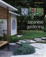 Japanese Gardening (Hardback)