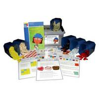 Brain Buster Maths Box Years 5 & 6: The NRICH Problem-Solving Kit