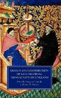 Design and Distribution of Late Medieval Manuscripts in England - Manuscript Culture in the British Isles (Hardback)