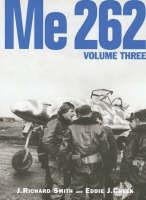 Me 262 - Luftwaffe Classics v. 3 (Hardback)