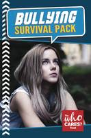 Bullying Survival Pack: A Pocket Guide for Young People About How to Handle Bullying (Paperback)