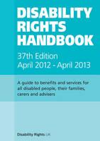 Disability Rights Handbook 2012/13