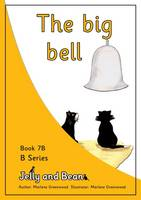 The Big Bell - B Series 5-10 No. 7 (Paperback)