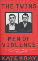 The Twins: Men of Violence (Paperback)