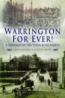 Warrington For Ever! (Paperback)