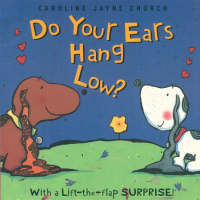 Do Your Ears Hang Low? (Paperback)