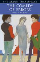 """""""The Comedy of Errors"""" - Arden Shakespeare: Second Series (Paperback)"""