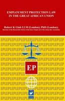 Employment Protection Law (Hardback)