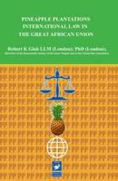 Pineapple Plantations Law (Hardback)
