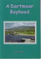 A Dartmoor Boyhood (Paperback)