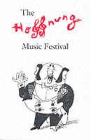 The Hoffnung Music Festival (Paperback)