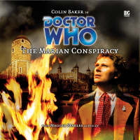 The Marian Conspiracy - Doctor Who 6 (CD-Audio)