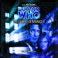 The Chimes of Midnight - Doctor Who 29 (CD-Audio)