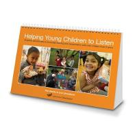 Helping Young Children to Listen - Helping Young Children (Spiral bound)