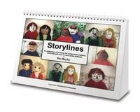 Storylines: An Anthology of 50 Ideas for Using Large Puppets, Dolls and Soft Toys in Early Years Settings - 50 Exciting Things to Do (Spiral bound)