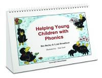 Helping Young Children with Phonics - Helping Young Children (Spiral bound)