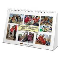 Supporting Quiet Children: Exciting Ideas and Activities to Help 'Reluctant Talkers' Become 'Confident Talkers' (Spiral bound)