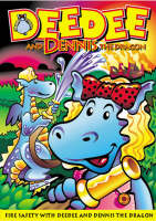 Deedee and Dennis the Dragon (Paperback)