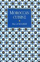 Moroccan Cuisine (Paperback)