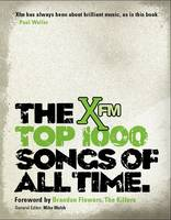 Xfm Top 1000 Songs of All Times (Hardback)