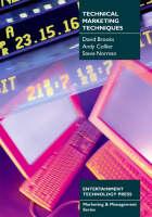 Technical Marketing Techniques (Paperback)