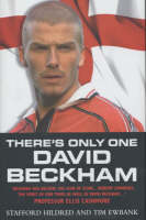 There's Only One David Beckham (Hardback)