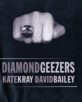 Diamond Geezers (Hardback)