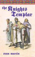 The Knights Templar - Pocket Essentials (Hardback)