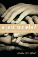 A Just Society?: Ethics and Values in Contemporary Ireland (Paperback)