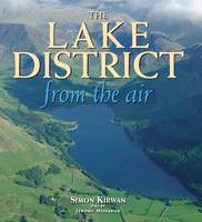 Lake District from the Air - From The Air S. (Hardback)