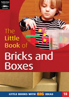 The Little Book of Bricks and Boxes: Little Books with Big Ideas - Little Books No. 18 (Paperback)