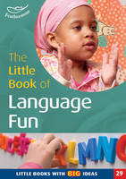 The Little Book of Language Fun: Little Books with Big Ideas - Little Books No. 29 (Paperback)