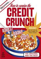 Credit Crunch: 101 Top Tips on How to Beat the Credit Crisis! (Paperback)