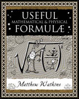 Useful Math & Physical Formulae (Paperback)