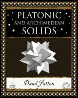 Platonic and Archimedean Solids (Paperback)