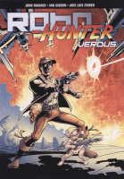 Robo-Hunter: Verdus Pt. 1 (Paperback)
